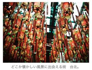 11/17-11/19   (2泊3日) 奥平亜美衣&小林愛と行く台湾ツアー