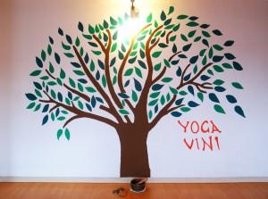 12/30  大阪(梅田・中津)年末ヨガWS   in  Vini yogaスタジオ