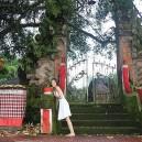 2014年11月 スリランカ 女性の為のアーユルヴェーダとヨガリトリート(4泊5日)